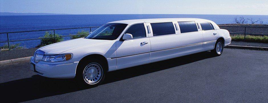 Limo Service Long Island big limo