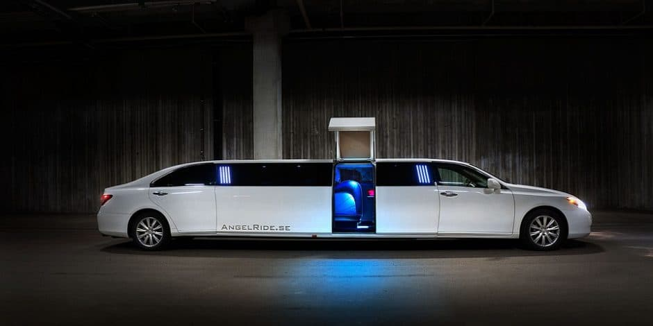 Questions to ask a Limo Company